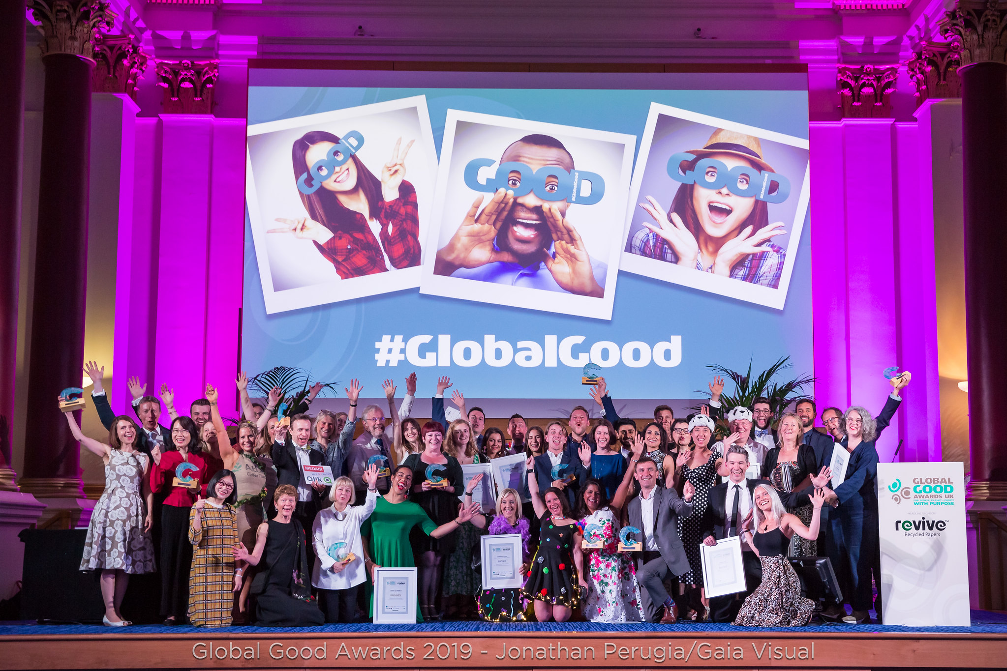 global good awards 2019