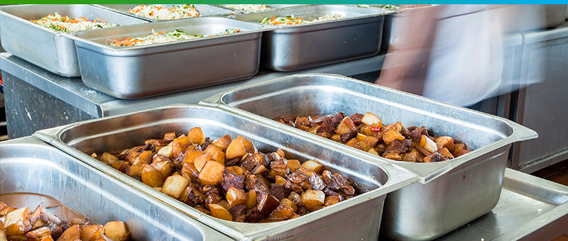 5 Factors Driving Food Waste in Foodservice