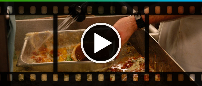7 Food Waste Videos to Share with Your Team