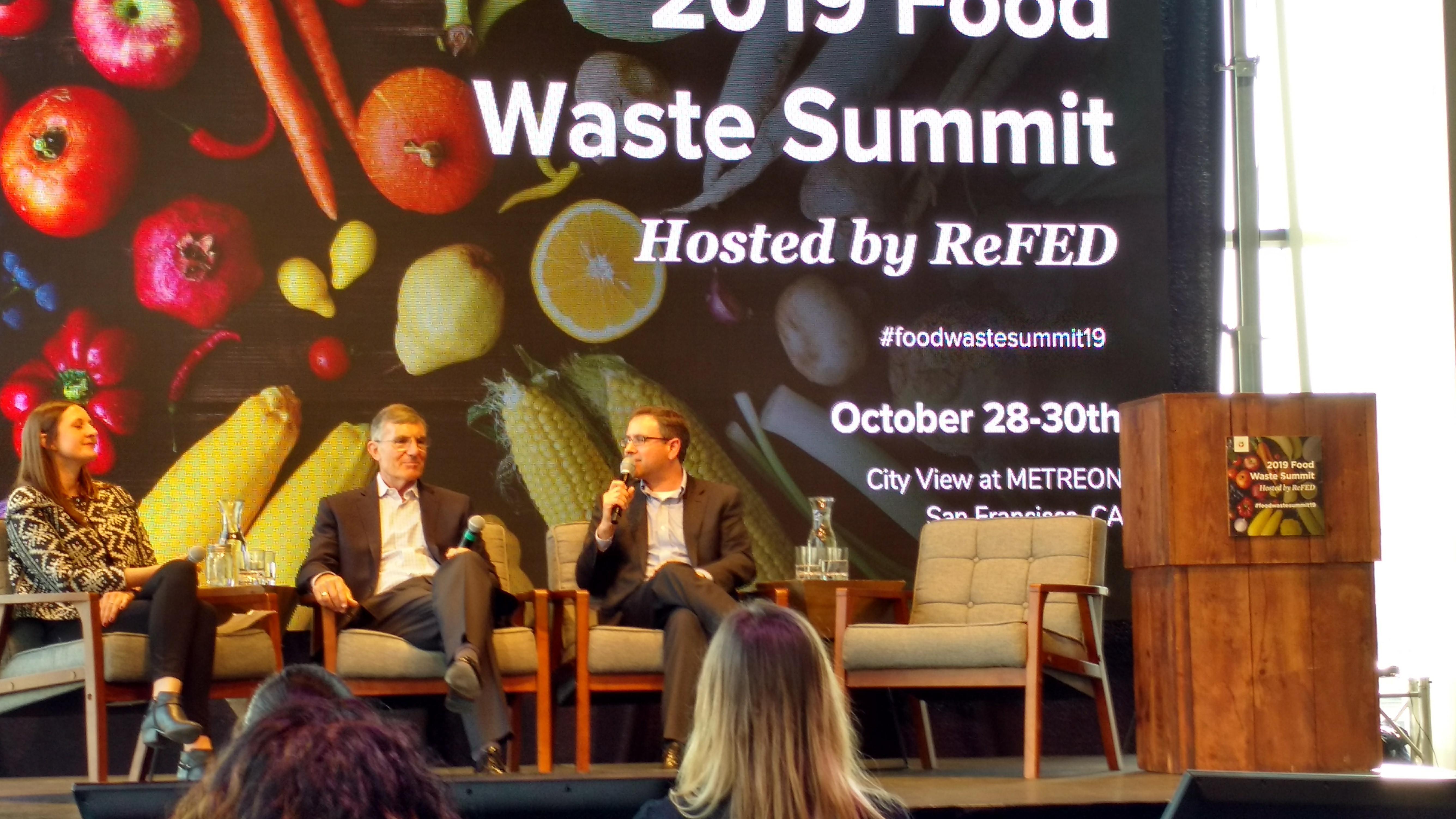 Andrew ReFED Summit 2