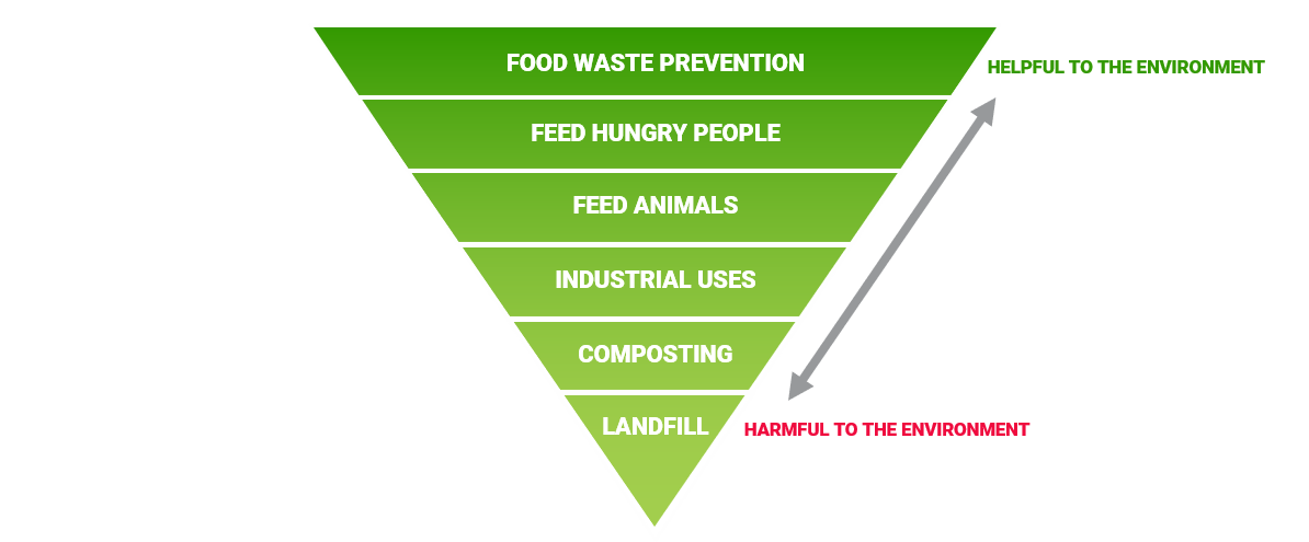 food-waste-hierarchy
