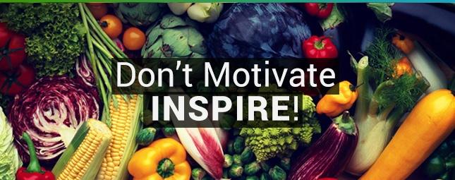 motivate kitchen staff