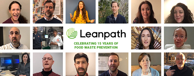 leanpath 15th anniversary video