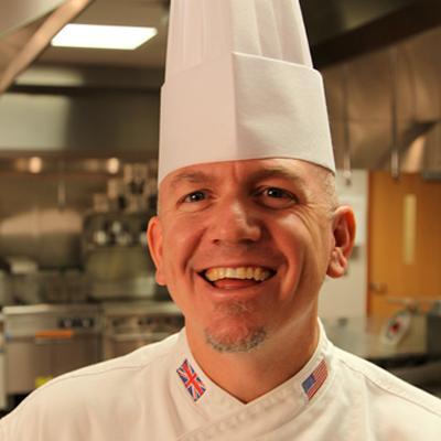 Robb White, LeanPath Coach and Culinary Lead