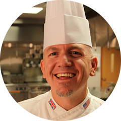 Robb White, LeanPath Coach and Culinary Lead
