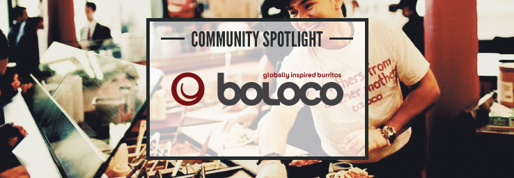 LeanPath reduce food waste at Boloco